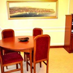 Гранд Отель Валентина 5* Студия с различными типами кроватей фото 3