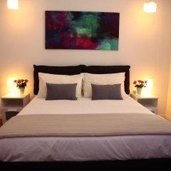 Отель B&B Massimo Inn Италия, Палермо - отзывы, цены и фото номеров - забронировать отель B&B Massimo Inn онлайн комната для гостей фото 3
