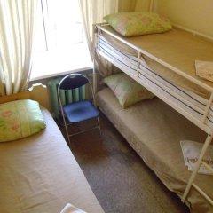 Гостиница Капитал Эконом Номер с общей ванной комнатой с различными типами кроватей (общая ванная комната) фото 2