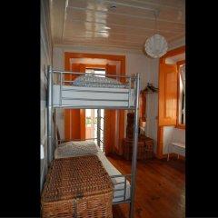 Alface Hostel Кровать в общем номере фото 14