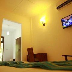 Отель Samwill Holiday Resort Шри-Ланка, Катарагама - отзывы, цены и фото номеров - забронировать отель Samwill Holiday Resort онлайн интерьер отеля фото 2