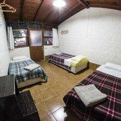 Atilla's Getaway Бунгало с различными типами кроватей фото 2