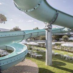 Hotel Park Punat - Все включено бассейн фото 3