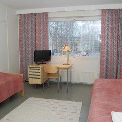 Отель Finnhostel Joensuu Йоенсуу комната для гостей фото 4