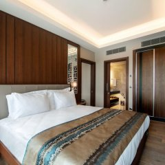 Clarion Hotel Golden Horn 5* Люкс с различными типами кроватей