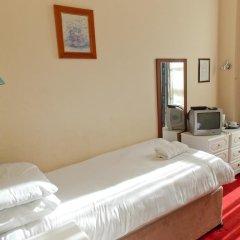 Отель The Victorian House 2* Номер с различными типами кроватей (общая ванная комната) фото 2