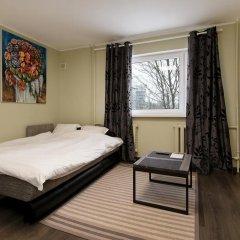 Отель Private Apartment Эстония, Таллин - отзывы, цены и фото номеров - забронировать отель Private Apartment онлайн комната для гостей фото 3