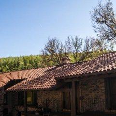 Hotel Rural Las Campares балкон
