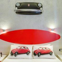 Отель Excellence Suite 3* Номер Комфорт с различными типами кроватей фото 7