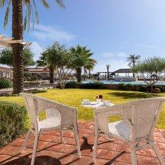 Отель Kairaba Alacati Beach Resort 5* Номер Делюкс фото 3