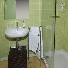 Отель Dukes Corner Guest House Стандартный номер разные типы кроватей фото 6