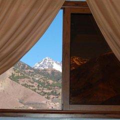 Отель Riad Atlas Prestige Стандартный номер с различными типами кроватей фото 16