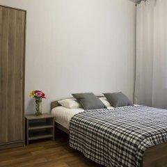 Tri Kota Hotel 3* Стандартный номер разные типы кроватей фото 3