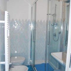Отель Residenza Sveva Равелло ванная