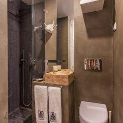 Апартаменты The Old Stables Chiado Apartments ванная