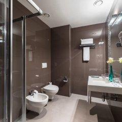 Отель Occidental Aurelia 4* Стандартный номер с различными типами кроватей