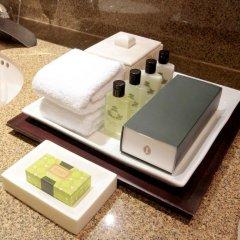 Отель InterContinental Presidente Merida 4* Стандартный номер с различными типами кроватей фото 4
