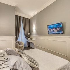 Отель Rome55 Италия, Рим - отзывы, цены и фото номеров - забронировать отель Rome55 онлайн детские мероприятия