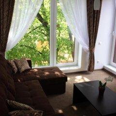 Отель Vivulskio Apartamentai 3* Улучшенные апартаменты фото 11