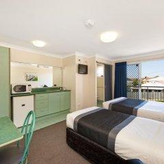 Отель Chermside Court Motel комната для гостей фото 5