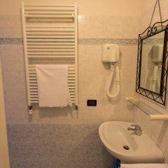 Отель Articiocco Каварцере ванная