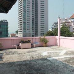 Отель Soi 5 Apartment Таиланд, Паттайя - отзывы, цены и фото номеров - забронировать отель Soi 5 Apartment онлайн парковка