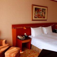 Отель Swissotel Beijing Hong Kong Macau Center комната для гостей фото 4