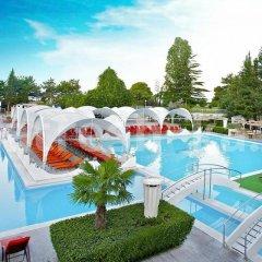 Светлана Плюс Отель бассейн фото 2