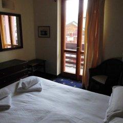 Hotel Valverde 3* Стандартный номер с двуспальной кроватью фото 13