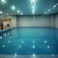 Best Western Ravanda Hotel Турция, Газиантеп - отзывы, цены и фото номеров - забронировать отель Best Western Ravanda Hotel онлайн бассейн фото 2