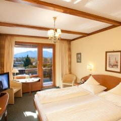 Отель Haus Arenberg 4* Стандартный номер фото 5