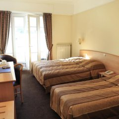 Hotel Lafayette 3* Стандартный номер с различными типами кроватей