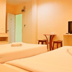 Отель Befine Guesthouse 2* Стандартный номер 2 отдельные кровати фото 5