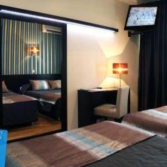 Hotel America 3* Стандартный номер с различными типами кроватей фото 2