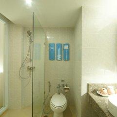 Отель Dragon Beach Resort 3* Номер Делюкс с различными типами кроватей фото 3
