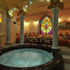 Отель Замок в Долине Пермь бассейн фото 3