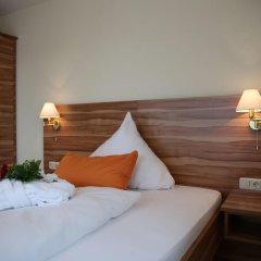 Отель Ringhotel Villa Moritz 3* Номер Комфорт с различными типами кроватей фото 8