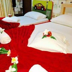 Отель Sunset Holidays 3* Стандартный номер с различными типами кроватей фото 10