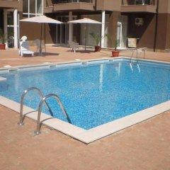 Отель Stella Polaris Holiday Complex Солнечный берег бассейн фото 2