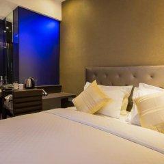 Arton Boutique Hotel 3* Номер Делюкс с различными типами кроватей фото 6