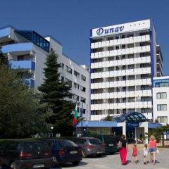 Dunav Hotel - Все включено парковка