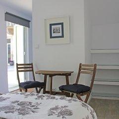 Garden House Hostel Стандартный номер разные типы кроватей фото 4