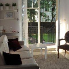 Отель Patio Mare Apartament Jardin D'eve Сопот спа