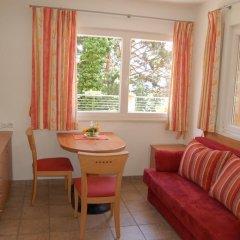 Отель Appartementhaus Am Waalweg Горнолыжный курорт Ортлер комната для гостей фото 4