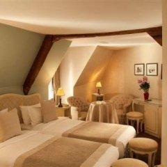 Отель Belloy St Germain 4* Номер Делюкс фото 22