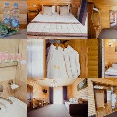 Гостиница Вилла BELLA VISTA спа фото 2