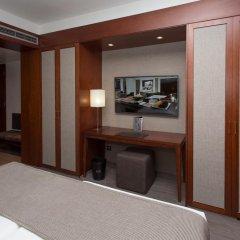 Отель Abba Balmoral 4* Стандартный номер с двуспальной кроватью фото 4