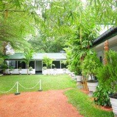 Отель Levi's Tourist – Anuradhapura фото 20