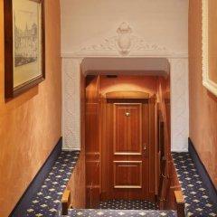 Отель Albergo Ottocento 4* Стандартный номер с различными типами кроватей фото 15