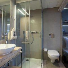 Отель Ilonn Hotel Польша, Познань - отзывы, цены и фото номеров - забронировать отель Ilonn Hotel онлайн ванная